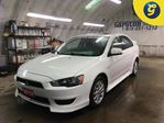 2012 Mitsubishi Lancer SE   Sunroof Heated Front Seats   Alloys in Cambridge, Ontario