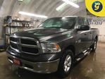 2015 Dodge RAM 1500 SXT*4WD*QUADCAB*HEMI*SIDE STEPS*ALLOYS*BOX LINER*T in Cambridge, Ontario