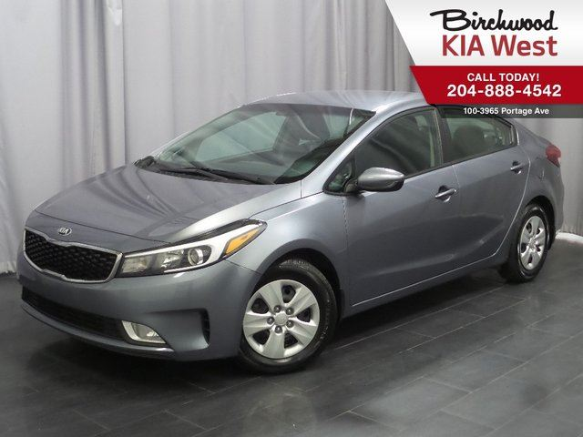 Used 2017 Kia Forte 2 00 Lx Winnipeg Wheels Ca