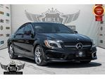 2014 Mercedes-Benz CLA250 LIMITED PACKAGE SUNROOF LEATHER INTERIOR BACK-UP C in Toronto, Ontario