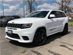 2018 Jeep Grand Cherokee Trackhawk**DEMO**Only 4603Kms**SAVE** in Mississauga, Ontario