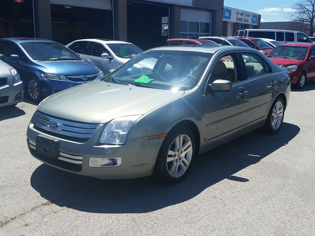 2009 FORD Fusion SEL in Oakville, Ontario