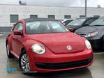2014 Volkswagen New Beetle  1.8T A/T CD Player AUX Sunroof A/C Power Lock P in Port Moody, British Columbia