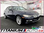 2014 BMW 3 Series 328i xDrive-GPS-Camera-Heated Leather Seats & Whee in London, Ontario