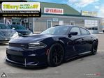 2016 Dodge Charger SRT Hell Cat. *850HP, supercharged. Leather* in Tilbury, Ontario