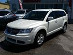 2017 Dodge Journey SE Plus in Orillia, Ontario