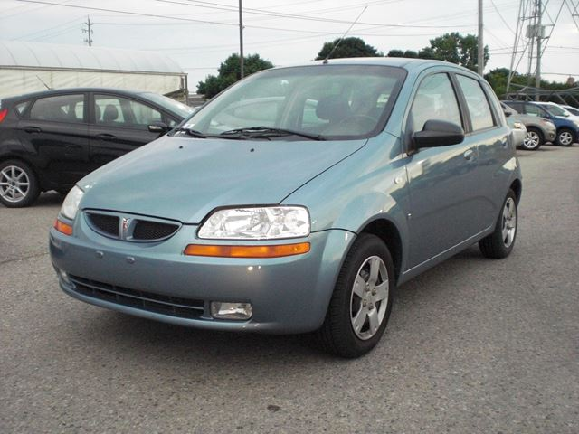 2008 PONTIAC Wave           in London, Ontario