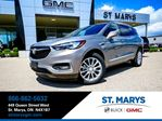 2019 Buick Enclave PremiumBackup CamApple\Android AutoDrive Assts in St Marys, Ontario