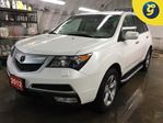 2012 Acura MDX Tech Package   AWD   Navi   Sunroof   DVD in Cambridge, Ontario