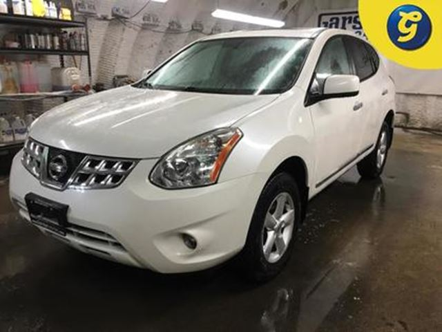 2013 Nissan Rogue Special Edition   Sunroof   Keyless Entry in Cambridge, Ontario