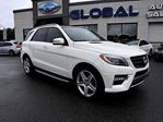 2015 Mercedes-Benz M-Class ML350 BlueTEC 3.0 L DIESEL NAVIGATION 360 CAMERA in Ottawa, Ontario