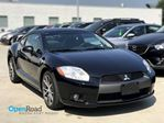 2011 Mitsubishi Eclipse GT-P A/T V6 Local One Owner Bluetooth CD Player in Port Moody, British Columbia