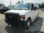 2011 Ford E-350 PEOPLE MOVING SUPER DUTY 14 PASSENGER 6.8L - V1 in Bradford, Ontario