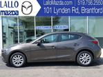 2014 Mazda MAZDA3 GS in Brantford, Ontario