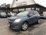 2013 Chevrolet Trax BLUETOOTH! EXTRA CLEAN! in St Catharines, Ontario