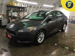 2015 Ford Focus SE   Ford Sync Phone Connect   Reverse Camera in Cambridge, Ontario