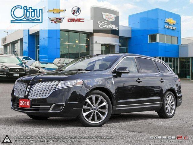 Used 2010 Lincoln Mkt 350 Ecoboost Toronto Wheels