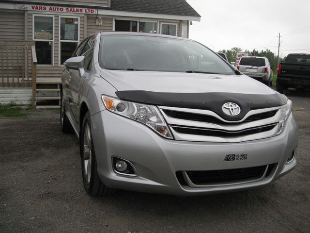 2015 TOYOTA Venza XLE AWD *Certified* in Vars, Ontario