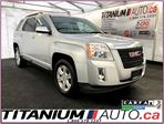 2014 GMC Terrain SLE-2+AWD-Camera-Heated Power Seats-Remote Start in London, Ontario
