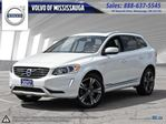 2017 Volvo XC60 T5 AWD SE Premier Lease Return, from 0.9%- Warrant in Mississauga, Ontario
