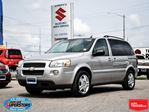 2009 Chevrolet Uplander LT1 ~Quad Seats in Barrie, Ontario
