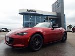 2018 Mazda MX-5 Miata  {NEW] 50th Anniversary Edition in Milton, Ontario