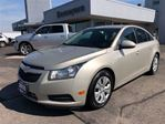 2014 Chevrolet Cruze 1LT/BLOWOUT SPECIAL!! in Simcoe, Ontario