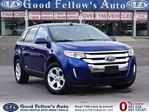 2014 Ford Edge SEL MODEL, 6CY 3.5 LITER, AWD, REARVIEW CAMERA in North York, Ontario