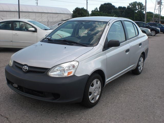 2005 Toyota ECHO           in London, Ontario