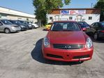 2005 Infiniti G35 Luxury in Hamilton, Ontario