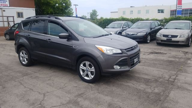 2013 FORD Escape SE in Hamilton, Ontario