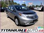 2015 Nissan Versa SV-Camera-Cruise & Traction Control-Remote Start- in London, Ontario