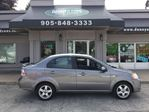 2007 Chevrolet Aveo LT 5Speed in Mississauga, Ontario