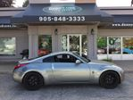 2003 Nissan 350Z Performance in Mississauga, Ontario