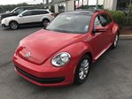 2014 Volkswagen New Beetle  2.0 TDI Comfortline TURBO DIESEL!! in Lower Sackville, Nova Scotia