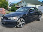 2010 BMW 1 Series 135i RWD Turbo in St Catharines, Ontario