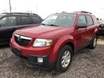 2011 Mazda Tribute GX V6 AWD, PERFECT SUV FOR THAT GROWING FAMILY in Barrie, Ontario