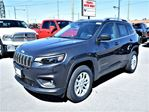 2019 Jeep Cherokee North 4X4, 3.2 LITRE, REMOTE STARTER, HEATED SE in Concord, Ontario