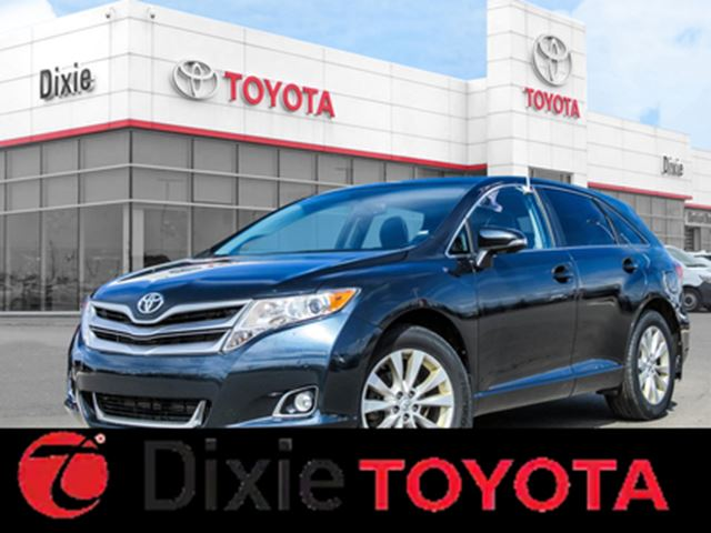 2014 TOYOTA Venza XLE ALLOY, HEATED SEATS, BACKUP CAMERA, MOONROOF in Mississauga, Ontario