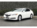 2017 Acura RLX e-AWD w/Elite Pkg Low Kms, Warranty Till 2024 in North Vancouver, British Columbia