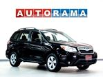 2014 Subaru Forester 4WD in North York, Ontario