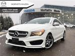 2016 Mercedes-Benz CLA250 CLA250 4MATIC 2.0L TURBO, NEW ARRIVAL, LOADED! in Barrie, Ontario