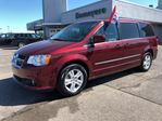 2017 Dodge Grand Caravan Crew Plus LEATHER... in Simcoe, Ontario