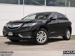 2018 Acura RDX at in Vancouver, British Columbia