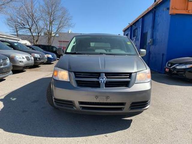 2009 DODGE Grand Caravan SE   APPLY & GET APPROVED in London, Ontario