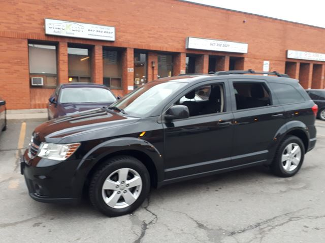 2012 DODGE Journey SXT in Toronto, Ontario