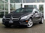 2012 Mercedes-Benz CLS-Class 4MATIC Coupe in Vancouver, British Columbia