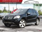 2010 Mercedes-Benz M-Class ML350 ML350 BlueTEC in Stittsville, Ontario