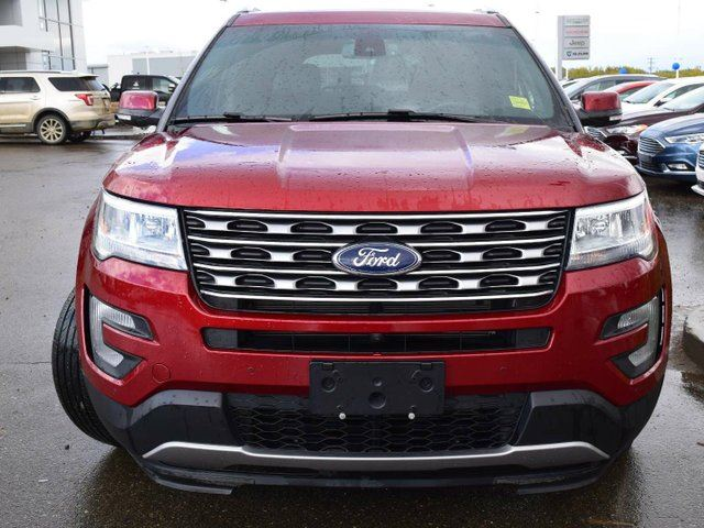 Used 2017 Ford Explorer 3 50 Mint Condition A Must Go Peace