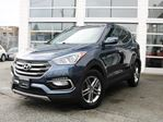 2017 Hyundai Santa Fe AWD Financing Available You Work You Drive Apply O in Surrey, British Columbia